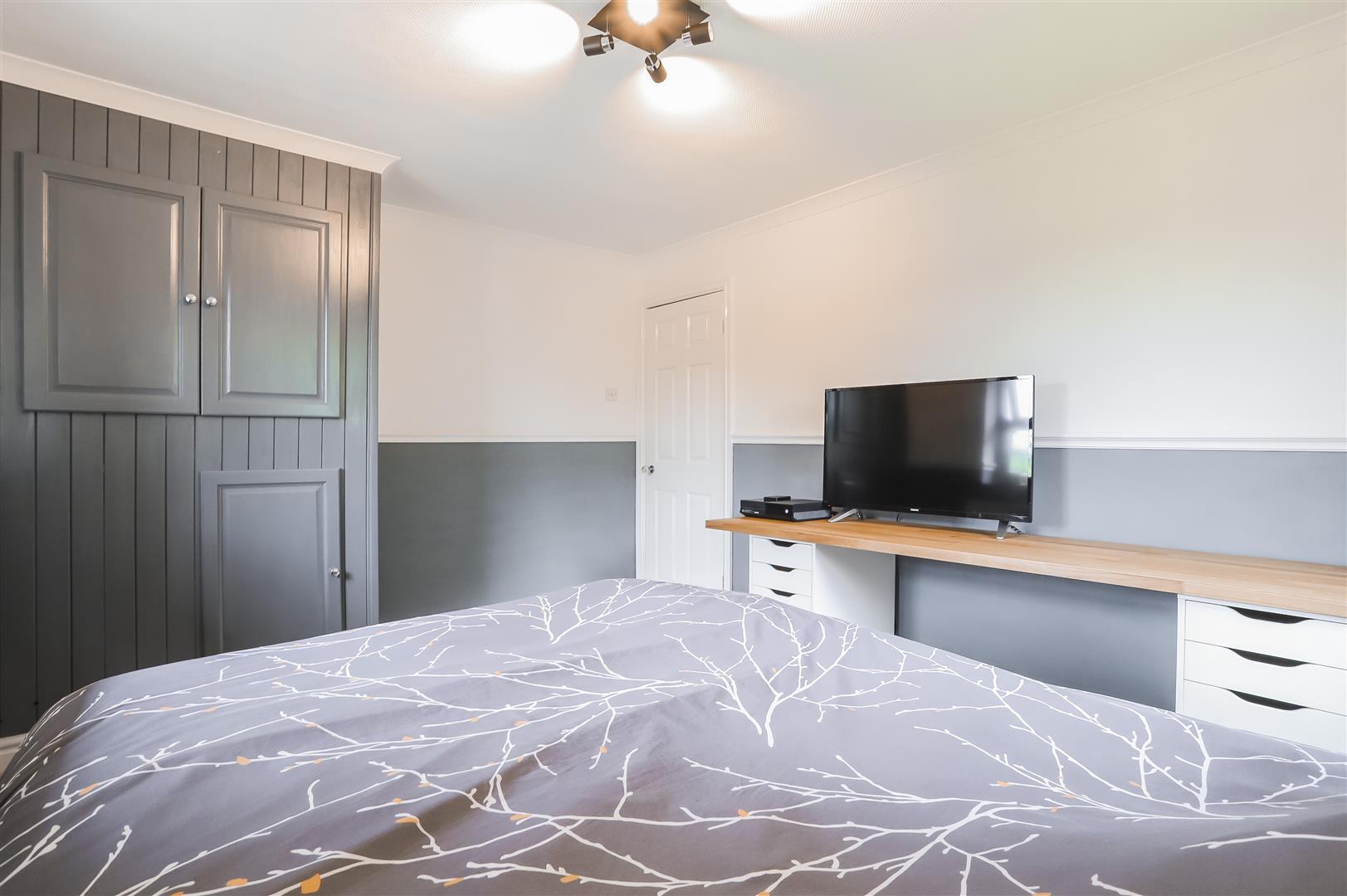 4 Bedroom Detached House For Sale - second bedroom